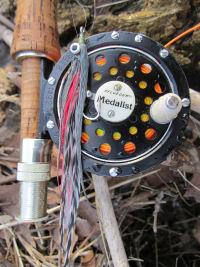 Medalist Fly Fishing Reel