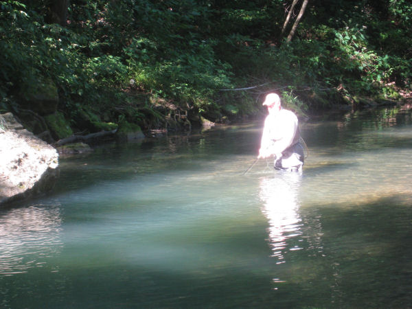 missouri trout parks tips and advice roaring river