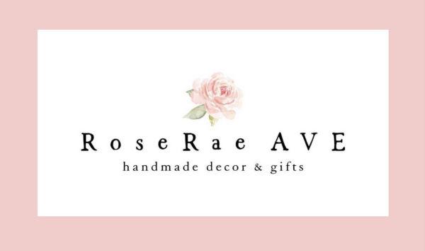 Rose Rae Ave Logo